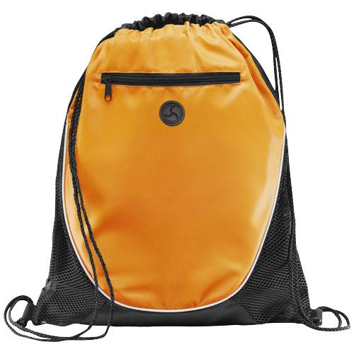 B120120 negru cu portocaliu