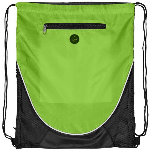 B120120 negru cu verde
