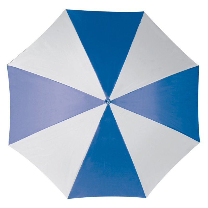 B45085 alb cu albastru de sus