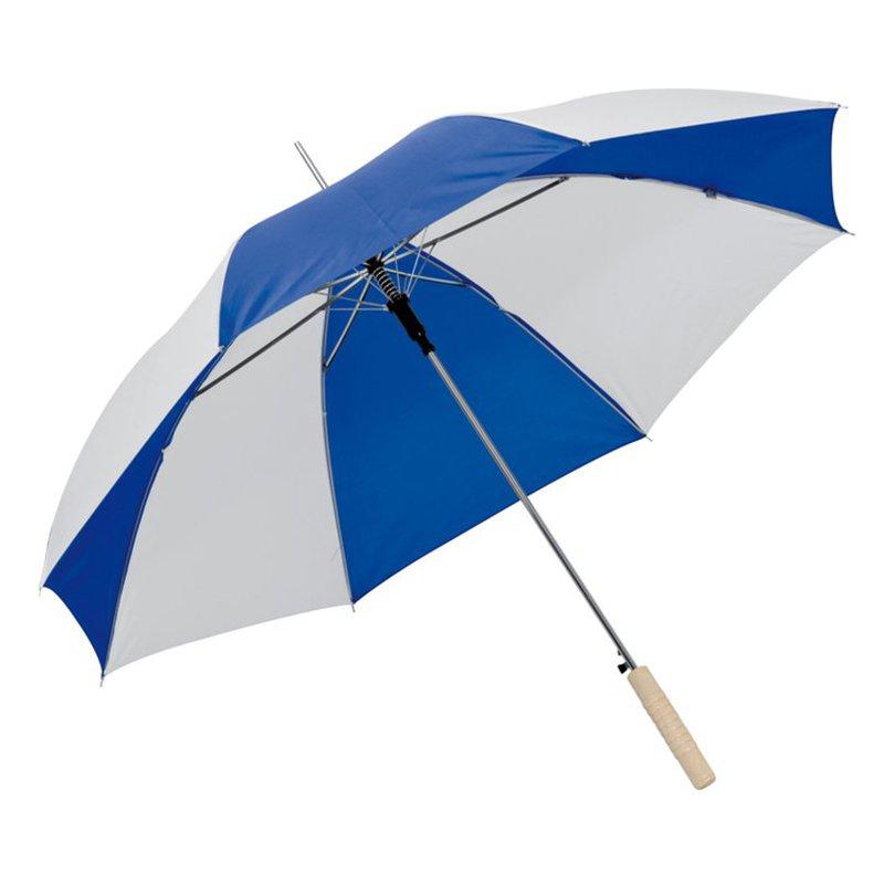 B45085 alb cu albastru