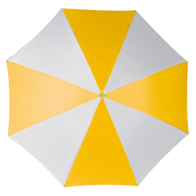 B45085 alb cu galben de sus