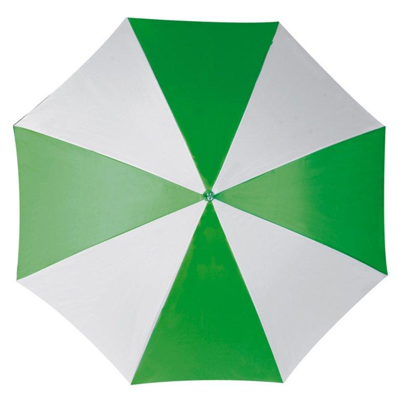 B45085 alb cu verde de sus