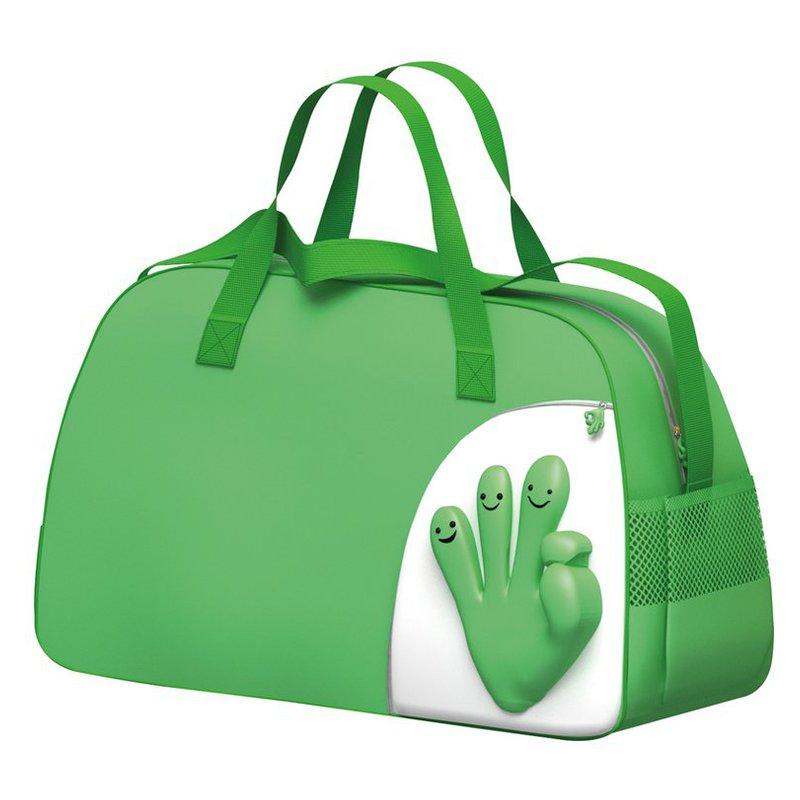 B64444 verde