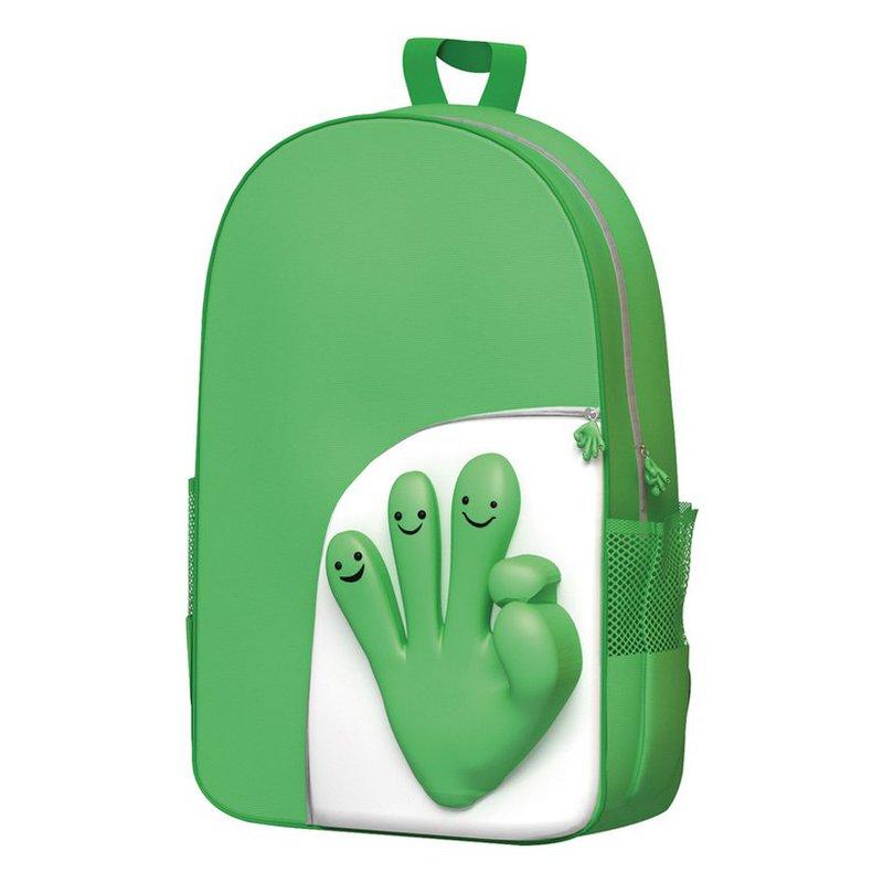 B64445 verde