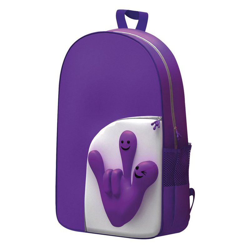 B64445 violet