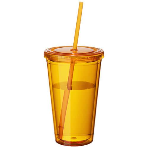 B100234 portocaliu