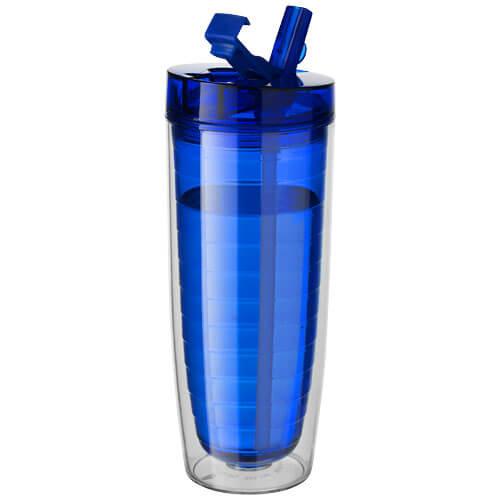 B100334 albastru
