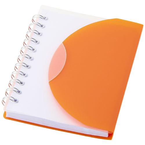 B106387 portocaliu transaprent