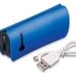 Baterie externa B45261 albastra inchis