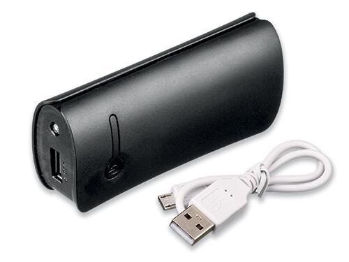 Baterie externa B45261 neagra