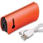 Baterie externa B45261 portocaliu
