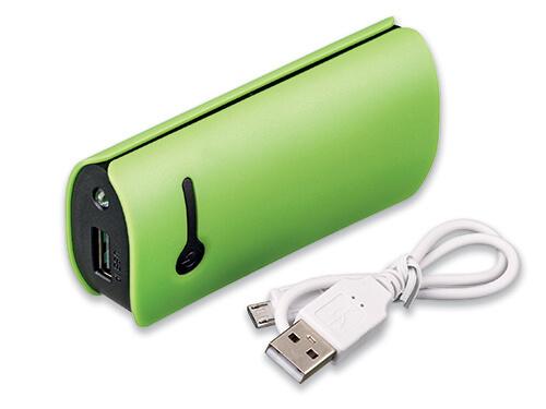 Baterie externa B45261 verde deschis