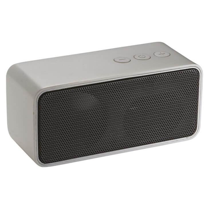 Boxa Bluetooth B108315 argintie ok