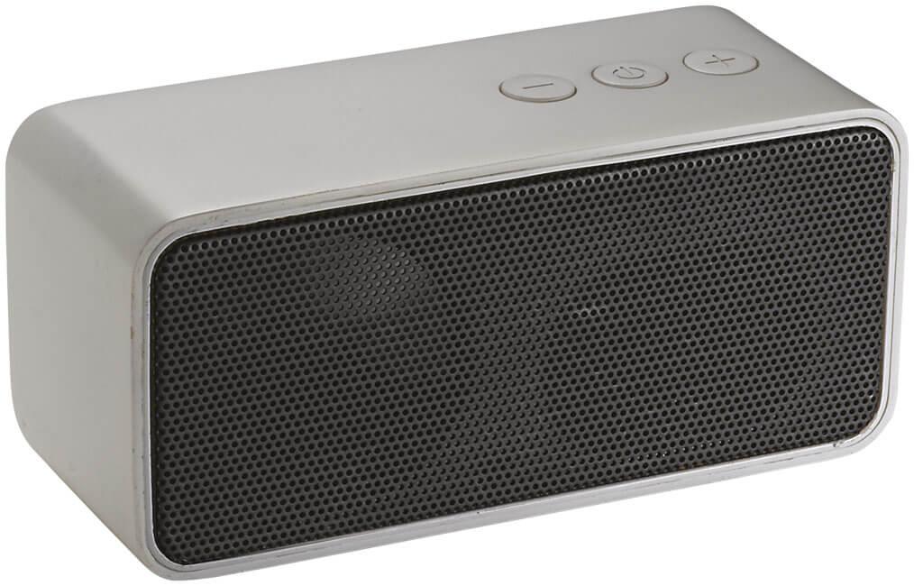 Boxa Bluetooth B108315 argintie