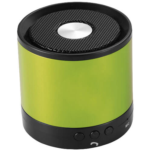 Boxa bluetooth B108264 verde lime