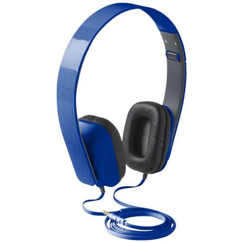 Casti audio B108179 albastre