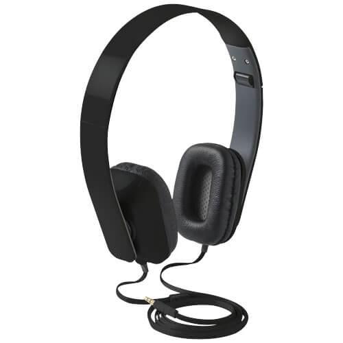 Casti audio B108179 negre