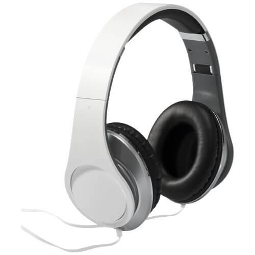 Casti audio B108184 albe