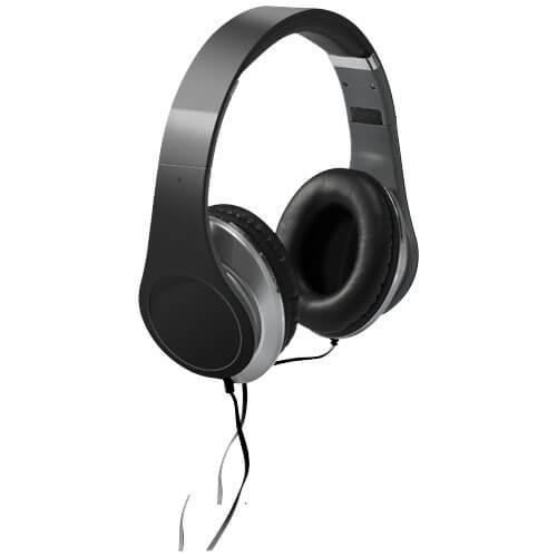 Casti audio B108184 negre