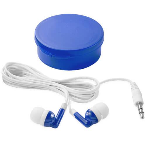Casti audio B108219 albastre