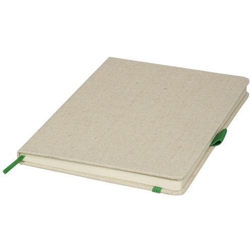 Notes 107071 elastic verde