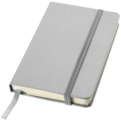 Notes B106180 argintiu