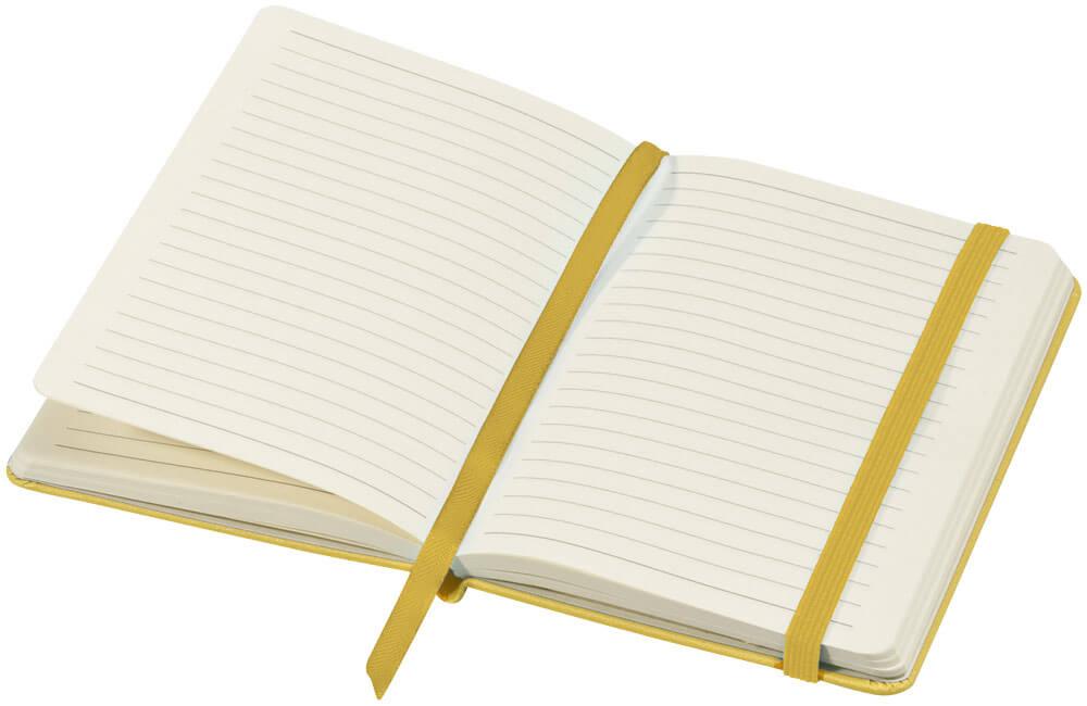 Notes B106180 galben interior