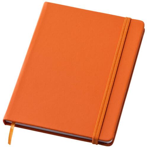 Notes B106474 portocaliu