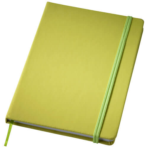 Notes B106474 verde lime