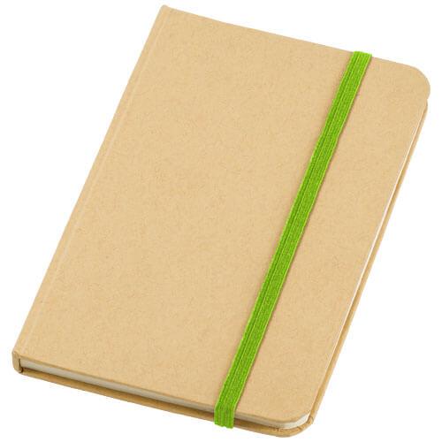 Notes B106735 elastic verde