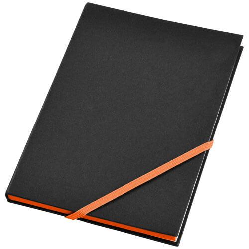Notes B106742 elstic portocaliu
