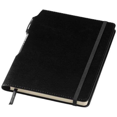 Notes B106796 negru