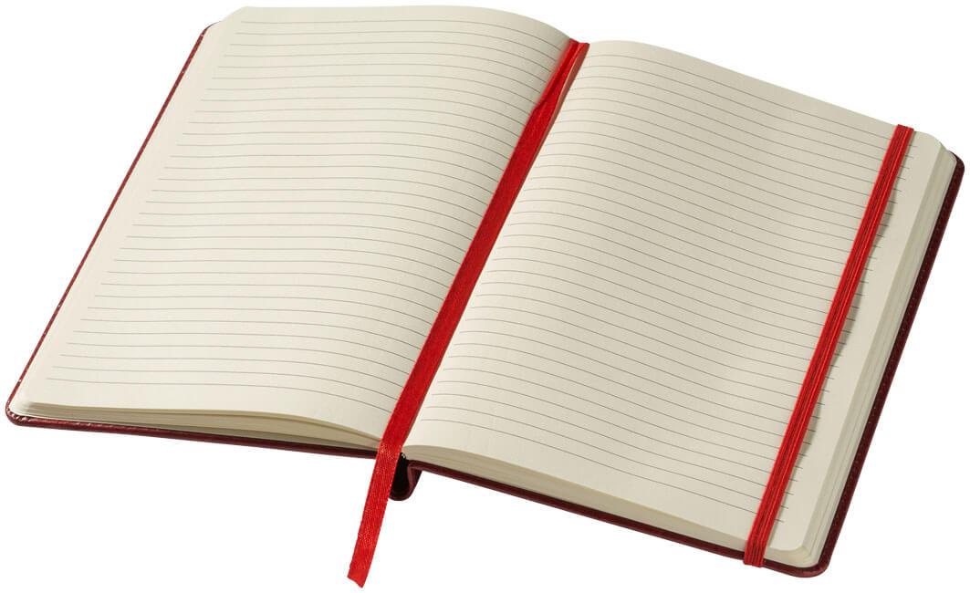 Notes B106796 rosu interior
