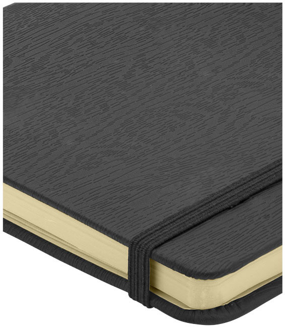 Notes B106879 negru detaliu