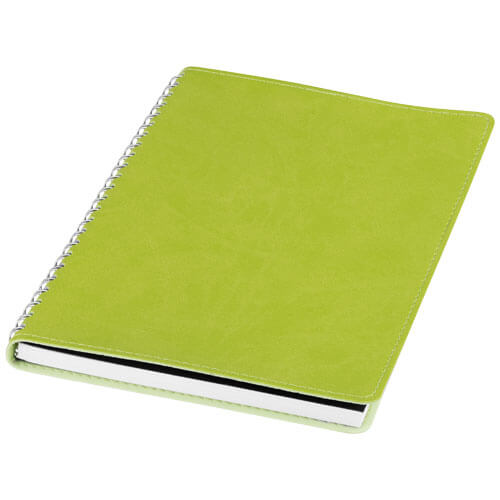 Notes B106981 verde lime