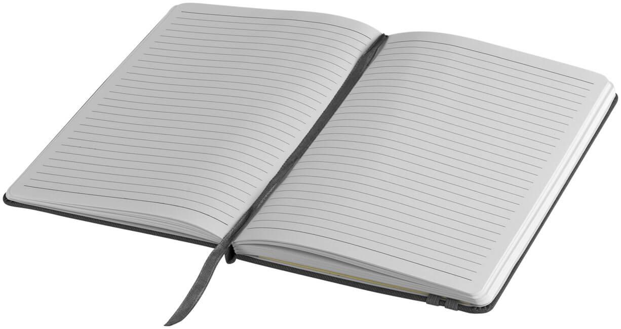 Notes B107027 gri interior