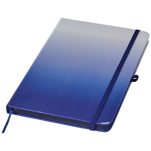 Notes B107070 albastru