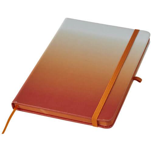 Notes B107070 portocaliu