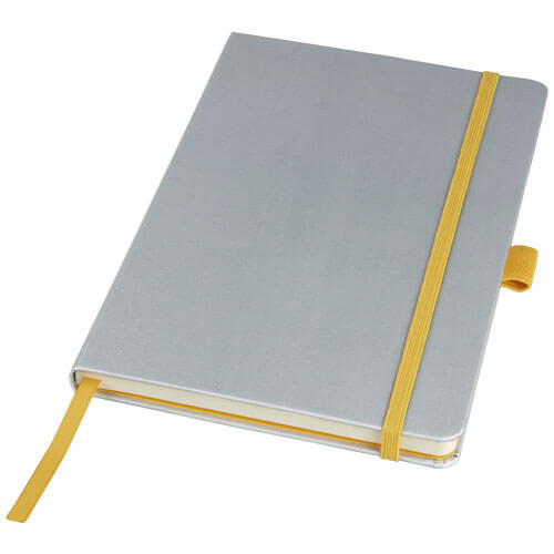 Notes B107081 argintiu