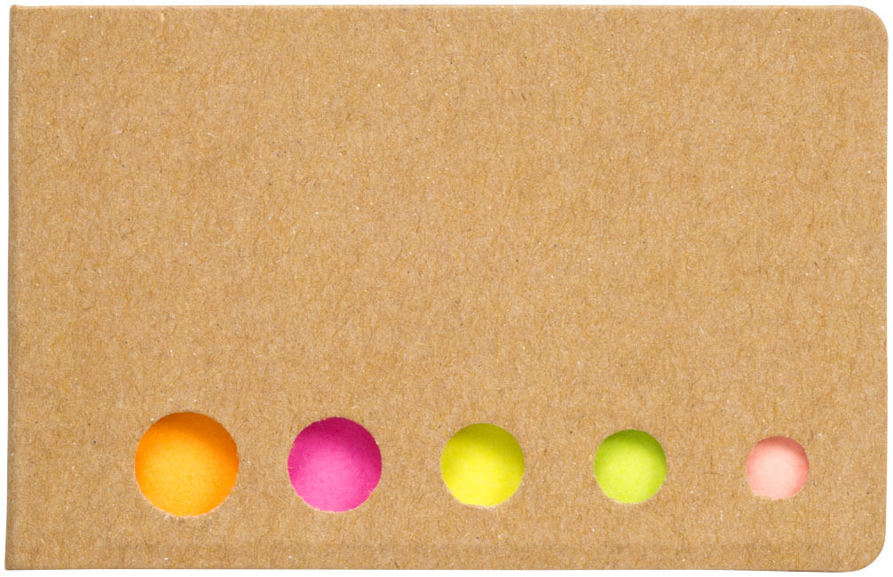 Post-it B106270 natur inchis