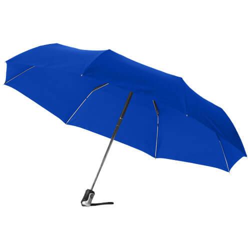 Umbrela B109016 albastru royal