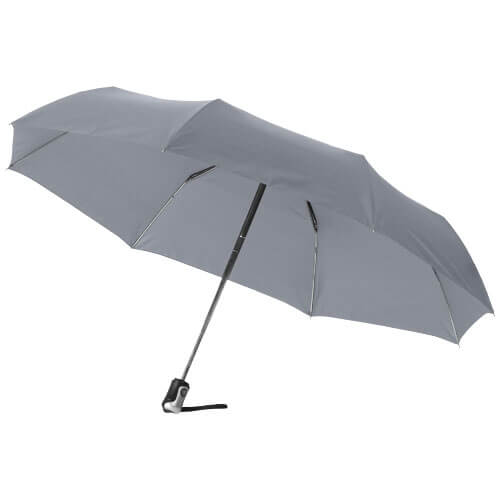 Umbrela B109016 gri
