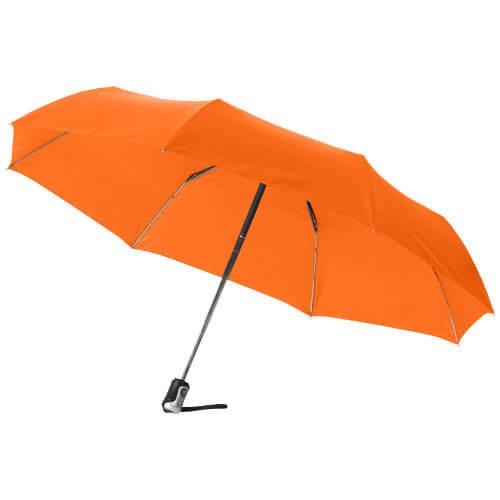 Umbrela B109016 portocaliu