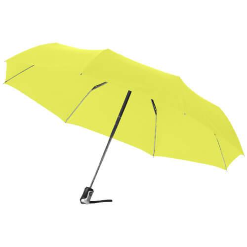Umbrela B109016 verde neon