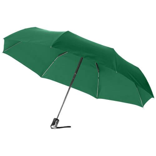 Umbrela B109016 verde