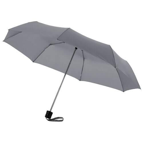 Umbrela B109052 gri