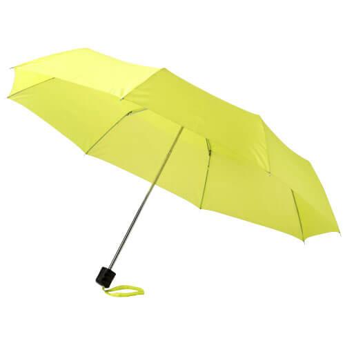 Umbrela B109052 verde neon