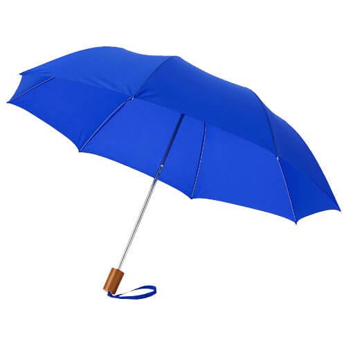 Umbrela B109058 albastru royal
