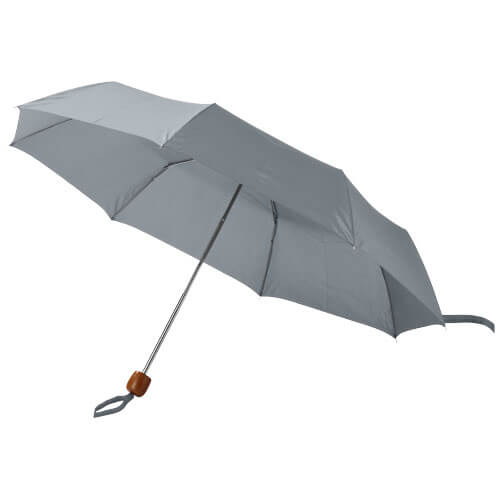 Umbrela B109067 gri