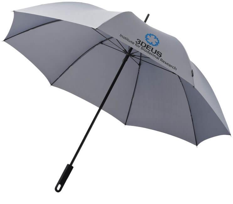 Umbrela B109074 gri personalizata